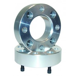 Wide Trac Aluminum Wheel