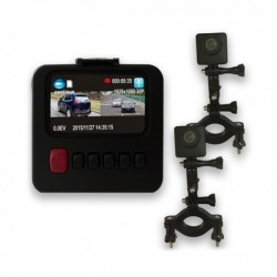 HD DVR with 2.7 TFT LCD