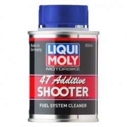 4T Shooter additive