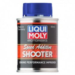 Speed Shooter Additive