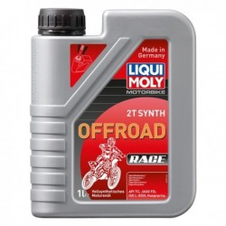 Oil 2T Synthetic OffRoad