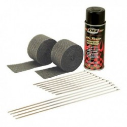 Exhaust Wrap Kit