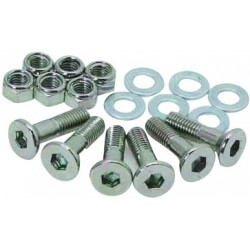 Sprocket Bolt and Nut Kit