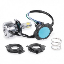 MotoLED M3MAX Headlight