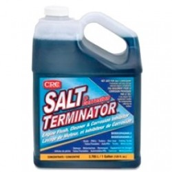Salt Terminator Engine Cl