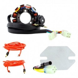 AC to DC Conversion Kit S