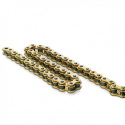 Gold Series Chain - 520XC