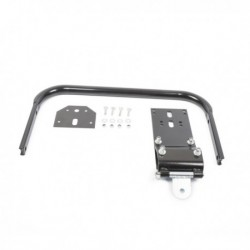 Bumper with Sleigh Hitch