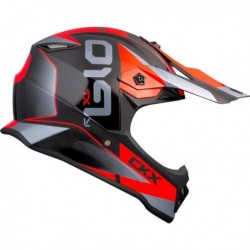 TX019Y Off-Road Helmet