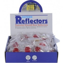 Self Adhesive Reflectors