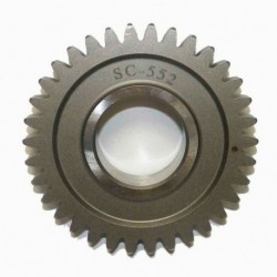 Crankshaft Center Gear