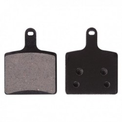 HD Metallic Brake Pad