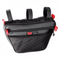 Full-size Grab Handle Bag