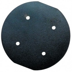 Backing Plate