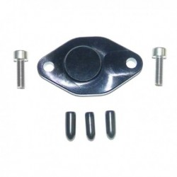 Oil Injection Block Off P