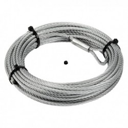 Winch Wire Rope