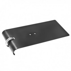 Polaris RZR Mount Plate