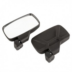 Side View Mirrors - 18080