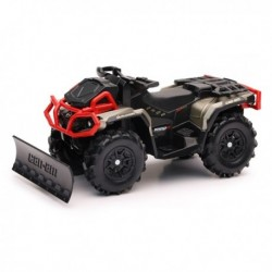 Can-am Scale Model with s