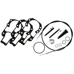 Lower Clutch Cable Kit 18