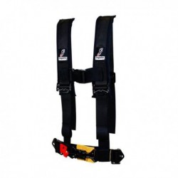 H-Style 5-Point Harness