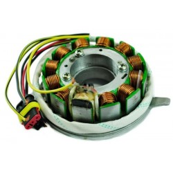 Stator & Pick Up Coil