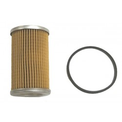 Fuel Filter with gasket