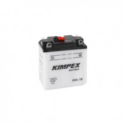 Battery Conventional