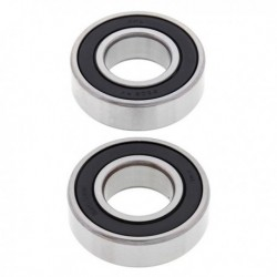 ABS Wheel Bearing & Seal