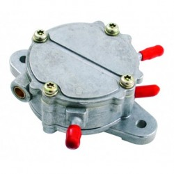 Vaccum Fuel Pump Fit GY6