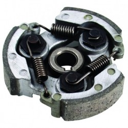 Clutch for 2-Stroke Engin