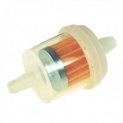 Fuel Filter, 3/16 Straigh