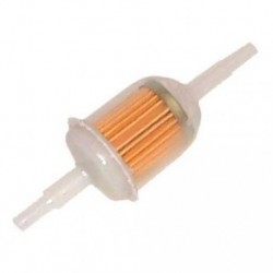 Fuel Filter, 5/16 Straigh