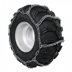 Four Spaces V-Bar Tire Ch