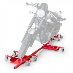 Long Motorcycle Dolly Tra