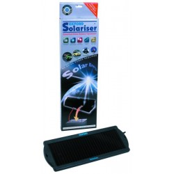 Solar Battery Charger Sol