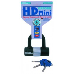 HD Mini Disc Lock