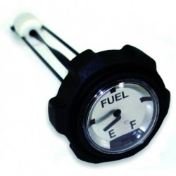 Gas Cap with Gauge