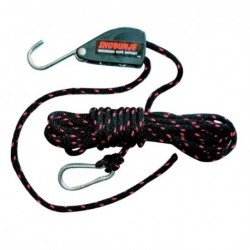Safety Rope Ratchet With