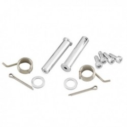 Footpeg Hardware Kit