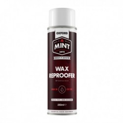 Mint Wax Reproofer for co