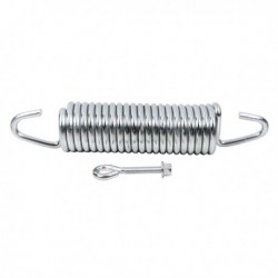 Spring & Screw for CNG 2