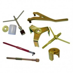 Complete Service Tool Kit