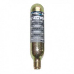 CO2 rtridge for Airbag Ve