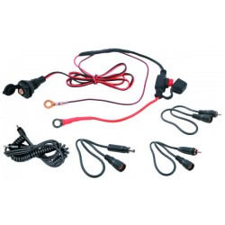 DC Electric Power Cord -