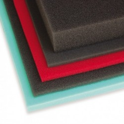 Coarse Foam Sheet for Air