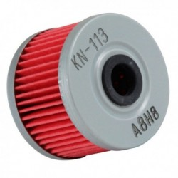 Performance Oil Filter -