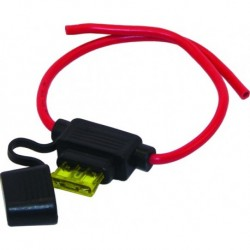 In-Line Waterproof Fuse H