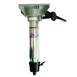 Taper-Lock fixed Posts &