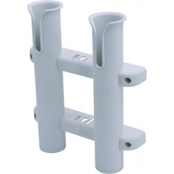 Two Pole Rod Storage Rack